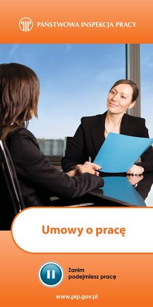 Umowy o pracę