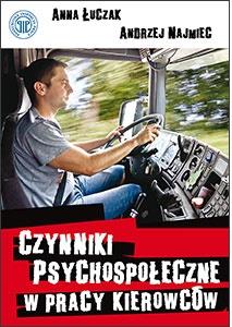 CZynniki psychospołeczne w pracy kierowców