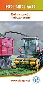 Rolnik zawód niebezpieczny
