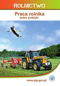 Praca rolnika dobre praktyki