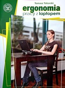 ergonomia pracy z laptopem