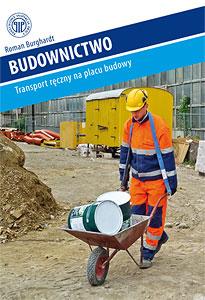 Transport ręczny na placu budowy