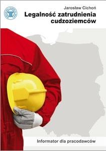 Legalność zatrudnienia     cudzoziemców