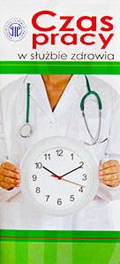 zas pracy w służbie zdrowia