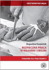 Bezpieczna praca w masarni i ubojni