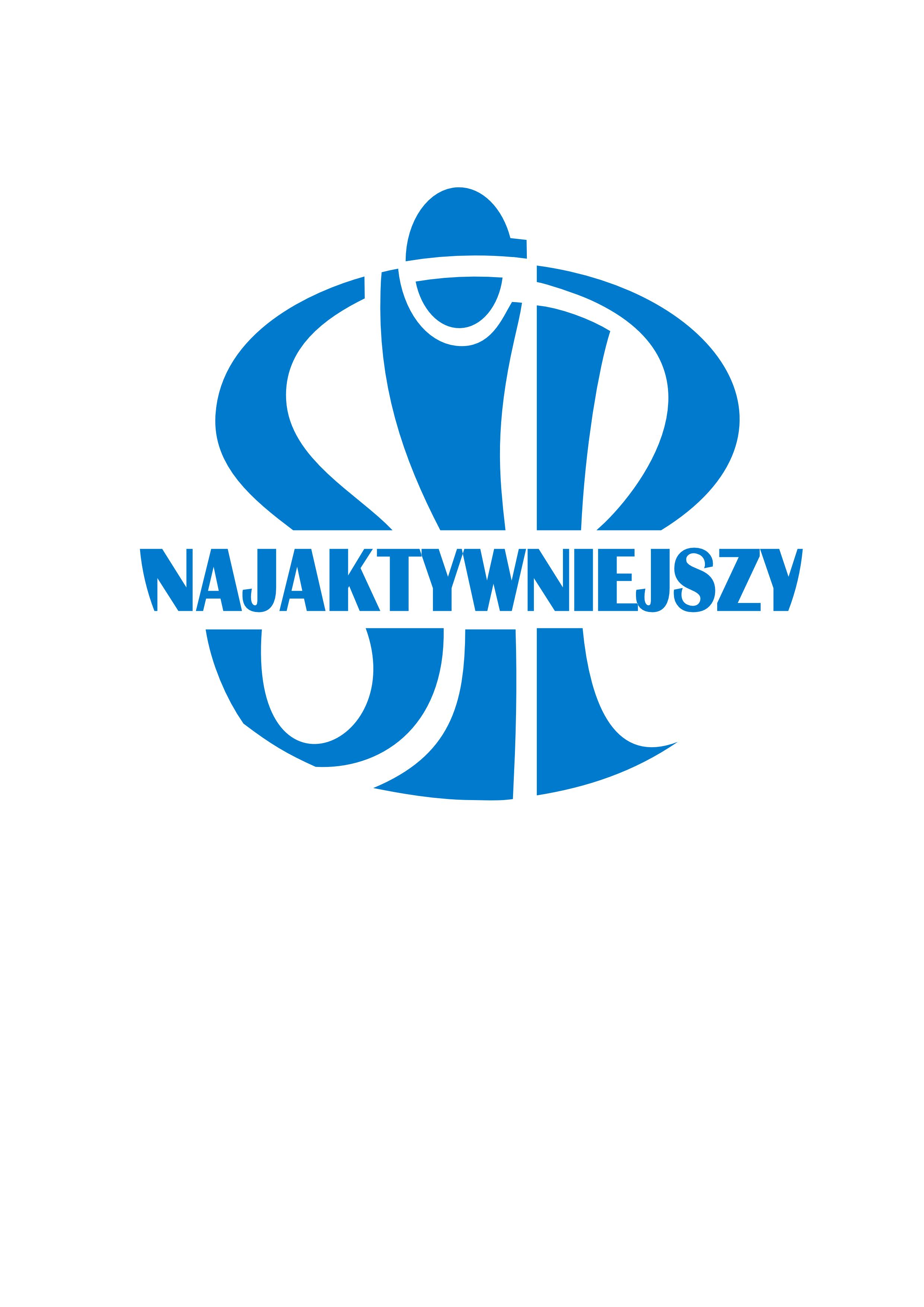 logo konkurs Najaktywniejszy społeczny inspektor pracy