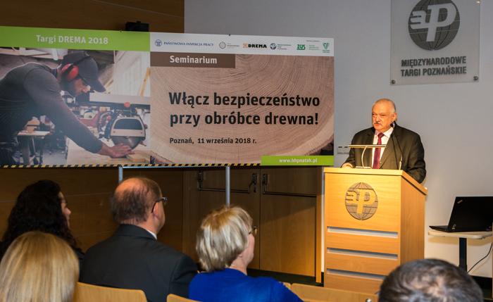 Wystąpienienie Zbigniewa Kowalczyka